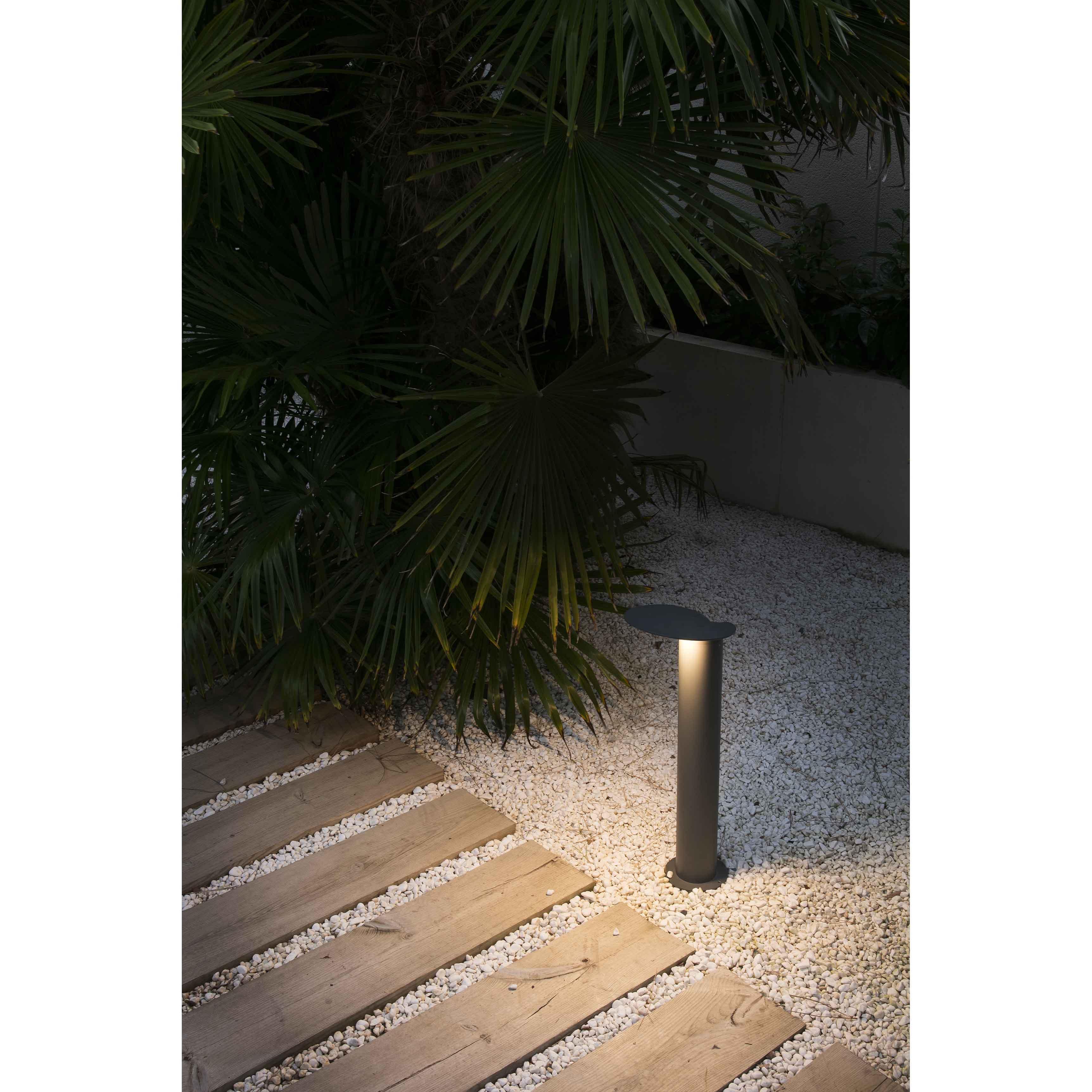 Iluminación exterior Menorca