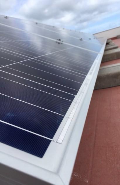 Placas Fotovoltaicas Menorca